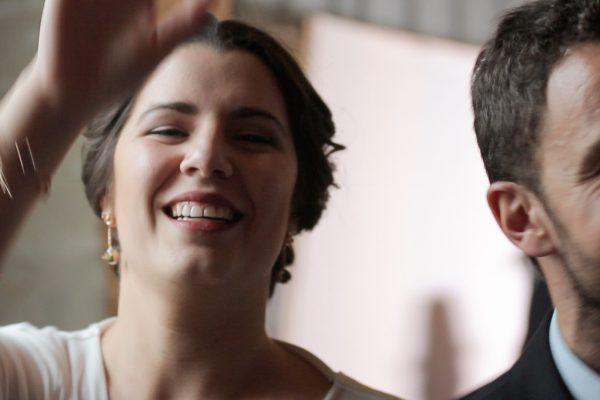 invitados en la boda de loveisintheframe
